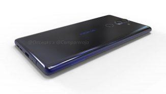 Nokia 9 4