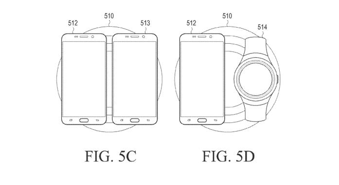 Samsung Wireless Patent