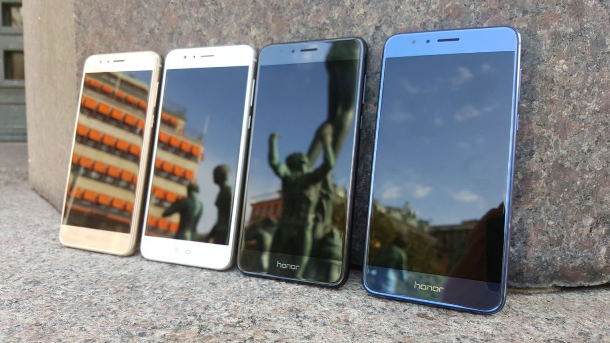 Huawei's Honor 8 Is Not Being Updated To Oreo