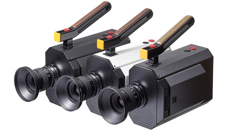 Kodak Super8 Camera