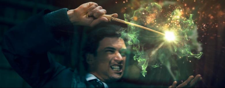 Voldemort Origins Of The Heir 1