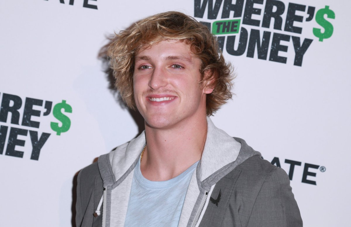 YouTube Cuts All Ads From Logan Pauls Videos